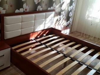 перетяжка кровати