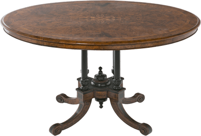 реставрация столов